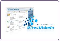 """DirectAdmin"