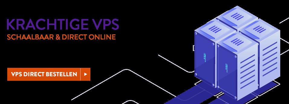 VPS bestellen